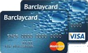 Barclaycard New Double