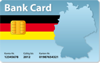 Deutsche Bank Card