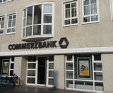 Commerzbank Filiale in Memmingen