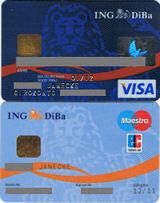 Diba Visa Gebühren