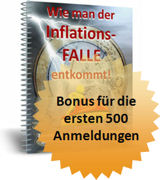 E-Book Inflationsfalle