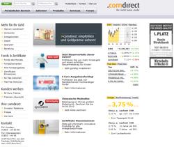 comdirect online