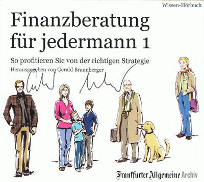 Finanzberatung für jedermann