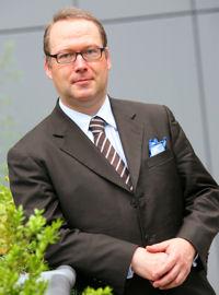 Professor Max Otte