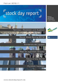 stock day report