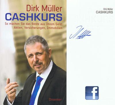 Cashkurs von Dirk Müller