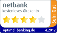 Netbank von uns getestet