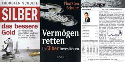 Bücher von Thorsten Schulte