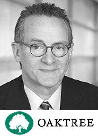 Howard Marks von Oaktree Capital