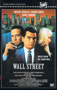 Wall Street Film