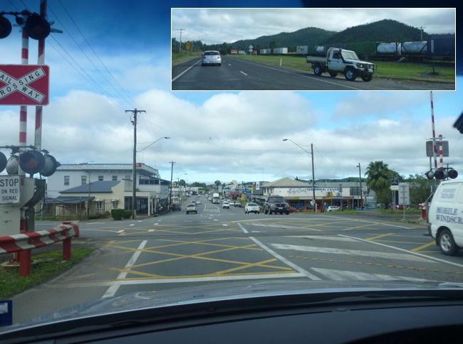 Australien – mit dem Auto durch Queensland