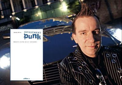 Investment-Punk Gerald Hörhan