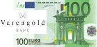 Varengold 100 Euro