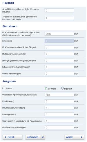 Deutsche Bank Erfahrungen Kredit