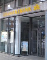 Bareinzahlung Commerzbank