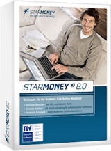 StarMoney Banking-Software